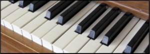 playing the piano may be used in music therapy for wellness