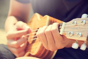 Music therapy to help you manage stress, anxiety, or depression